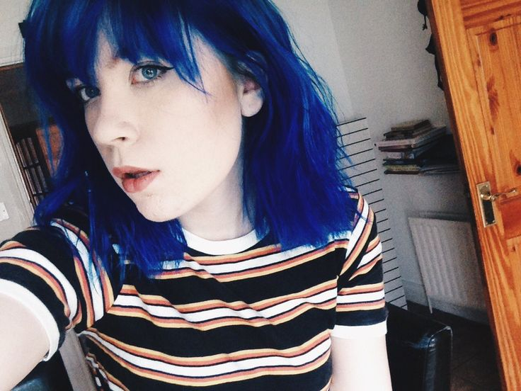 goodDYEyoung in blue ruin. Can't wait till mine gets here