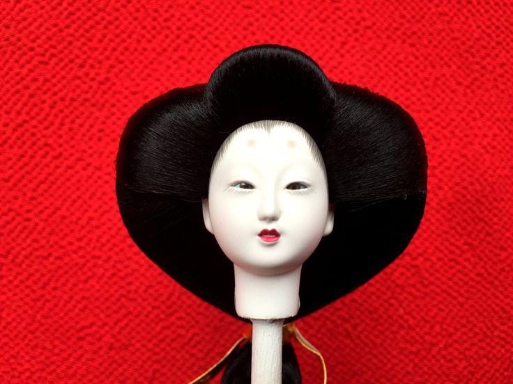 Just in: Japanese Doll Head - Hina Matsuri - Japanese Doll Festival - Girl Doll Head - Body Part - Japanese Head...  https://www.etsy.com/listing/293980383/japanese-doll-head-hina-matsuri-japanese?utm_campaign=crowdfire&utm_content=crowdfire&utm_medium=social&utm_source=pinterest