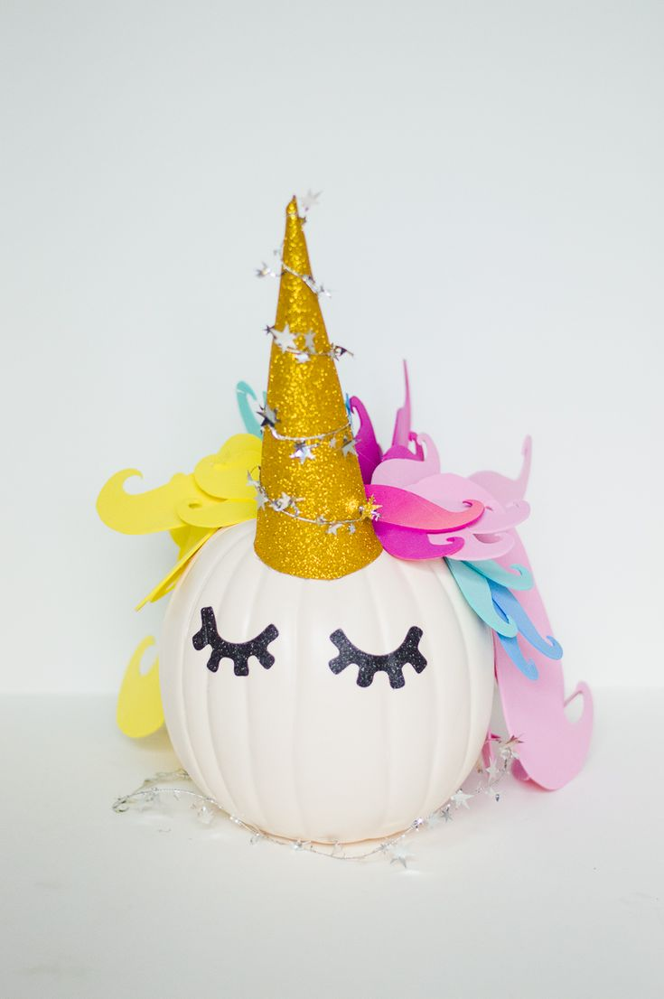 best 25  unicorn pumpkin ideas on pinterest