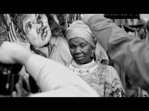 Photographer and filmmaker Adrian Steirn provides an intimate look at the incredible philosophy of artist Helen Sebidi who, under difficult circumstances, has dedicated her life to creating art and through her works has given us a better understanding of who we are and where we fit in the world.