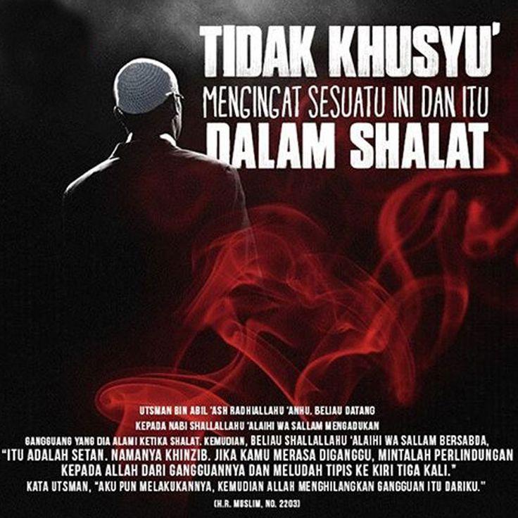 Follow @NasihatSahabatCom http://nasihatsahabat.com #nasihatsahabat #mutiarasunnah #motivasiIslami #petuahulama #hadist #hadits #nasihatulama #akhlak #akhlaq #sunnah  #aqidah #akidah #salafiyah #Muslimah #adabIslami # #ManhajSalaf #Alhaq #dakwahsunnah #Islam #ahlussunnah  #sunnah #tauhid #dakwahtauhid #Alquran #kajiansunnah #salafy #doazikir #adabakhlak #sifatSholatNabi #sholat #shalat #salat #solat #gangguan #Khinzib #setanKhinzib #meludahtigakali #meludah3x #kearahkiri #tipskhusyu