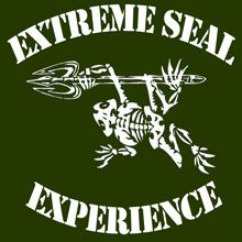 Navy SEAL Training Experience