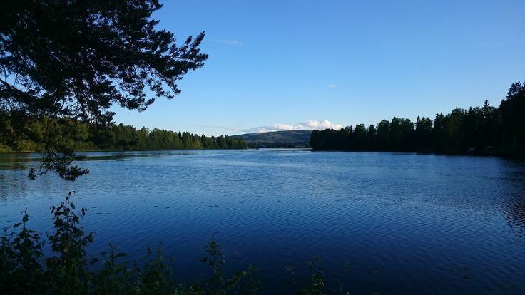 Kyrkön Järvsö