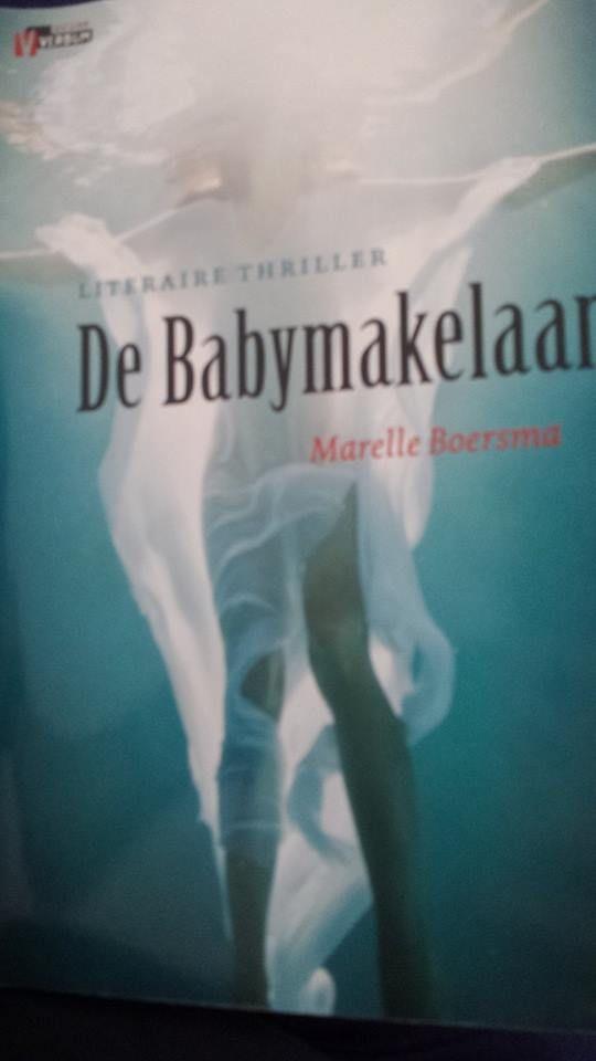 Marelle Boersma
