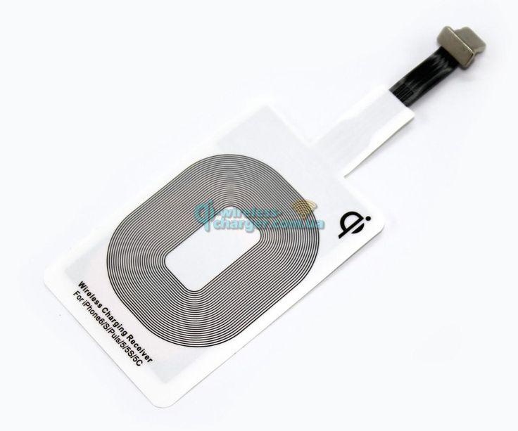 Приемник для беспроводной зарядки iPhone