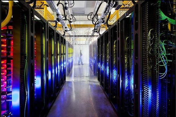 USA Data Centre