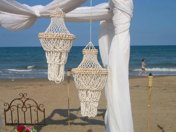Beach Wedding Hotel Meridional At Guardamar Alicante Spain