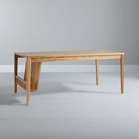 Buy Ercol For John Lewis Pinter Coffee Table Online At Johnlewis