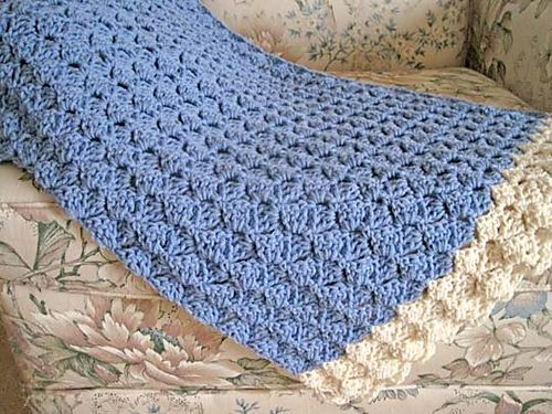 Ravelry: Cozy Comfort Prayer Shawl pattern by Kathy North ...