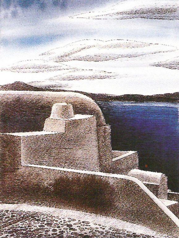 .:. Γράββαλος Παναγιώτης – Panagiotis Gravalos [1933]
