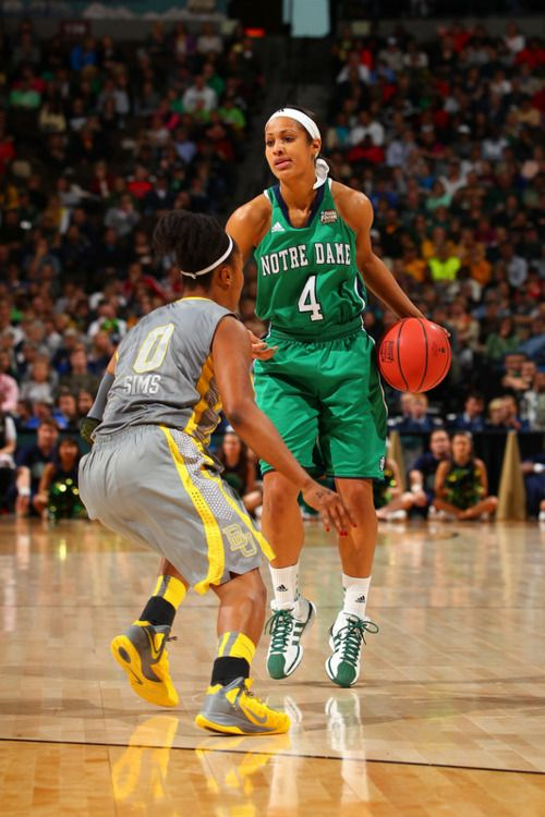 Skylar diggins basketball