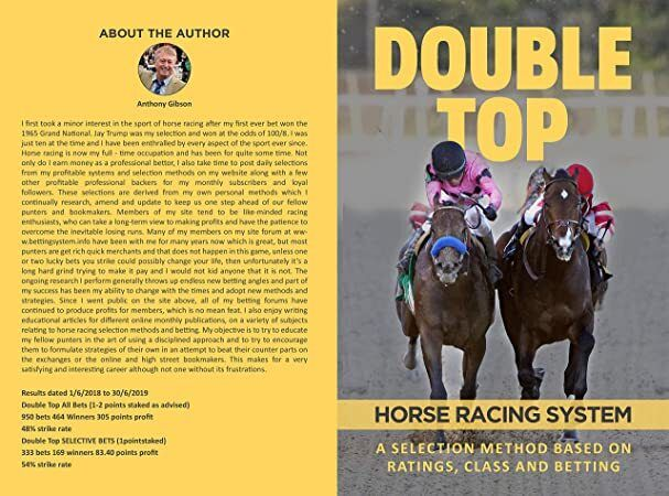 How to read horse betting bookshelf testing horse racing systems using betting