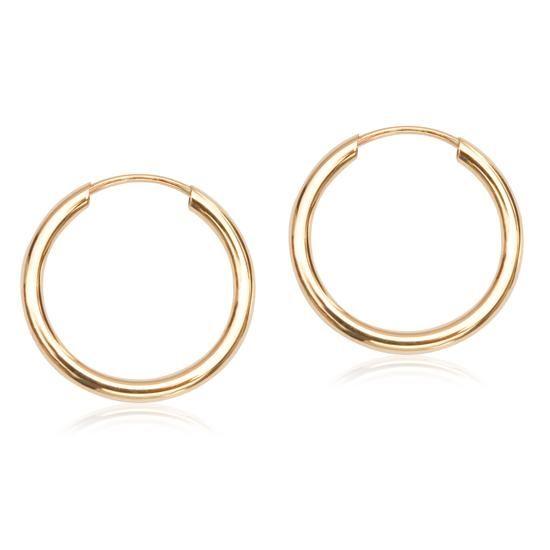 Złote Kolczyki, 95PLN www.YES.pl/53691-zlote-kolczyki-ZW-X-X07-N00-XKA1886 #jewellery #gold #BizuteriaYES #shoponline #accesories #pretty #style