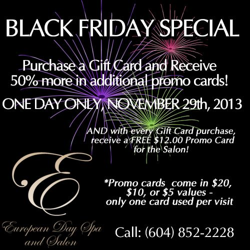 Coupon labelle day spa