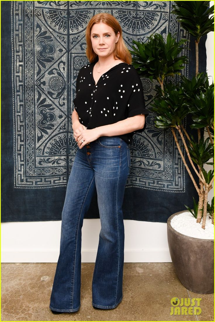 Amy Adams, Kristen Bell, & More Step Out to Support Madewell's Holiday Pop Up Event!