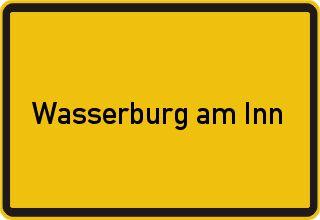 Unfallwagen Ankauf Wasserburg am Inn