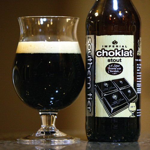 Southern Tier - Imperial Choklat Stout