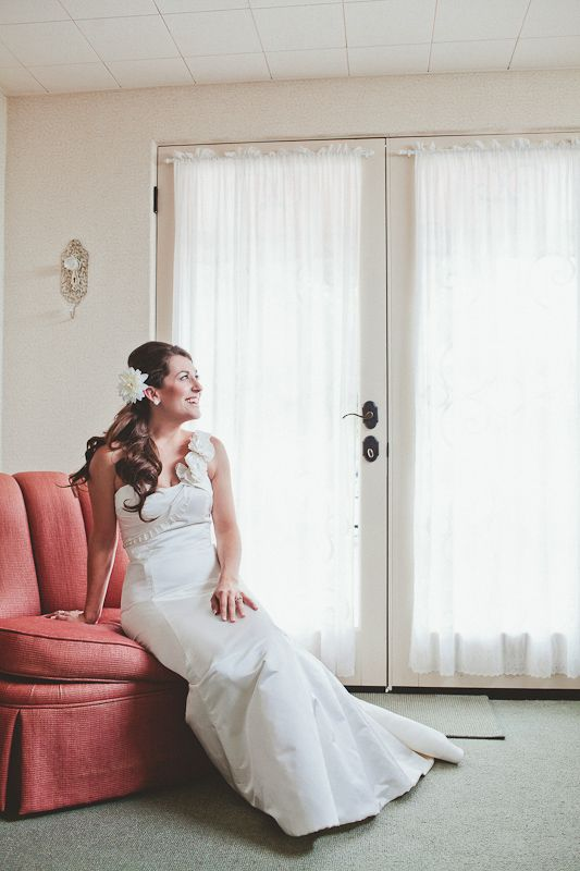 Wedding at the Thursday Club // San Diego // | Temecula Wedding Photographer | Inner Song Photography