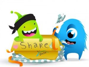 Class Dojo:  Free innovative behavior management software for teachers. A must check out!