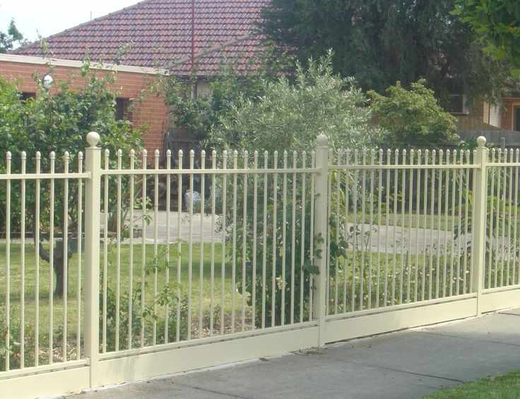 Front Fences in Melbourne can be availed from us.