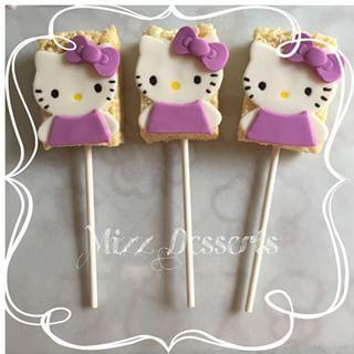 Mizz DessertsSweet Treats! @mizzdesserts Instagram profile - Pikore