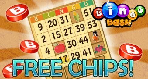 Bingo Bash Fan Page