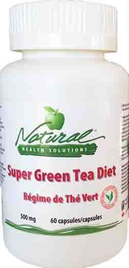Super Green Tea Diet - stimulates weight loss and enhances the metabolism of fat in brown adipose tissue. Brown adipose tissue burns white fat as fuel. It is a very efficient process that gives off heat and consumes a lot of fat. You only take 1 capsule mid-morning and 1 capsule mid-afternoon to start shedding those unwanted pounds. www.mynaturalhealthsolutions.com