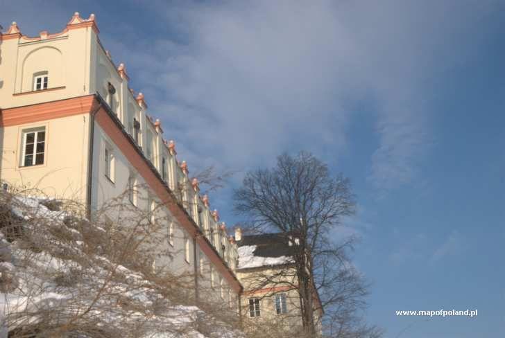 Attyka Collegium Gostomianum - Sandomierz