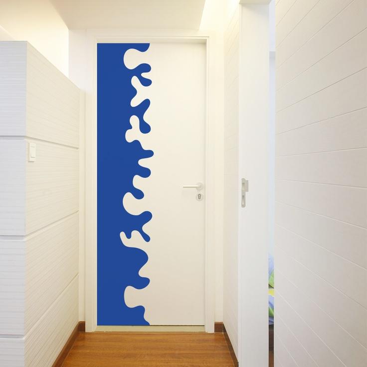 Vinilo decorativo Kona  #wallstickers