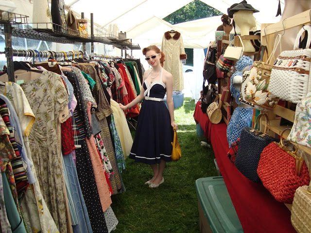 129 best images about Flea markets / antique fairs on Pinterest ...