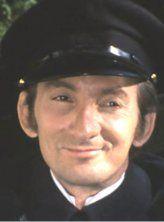 Arsène Lupin - le chauffeur Grognard