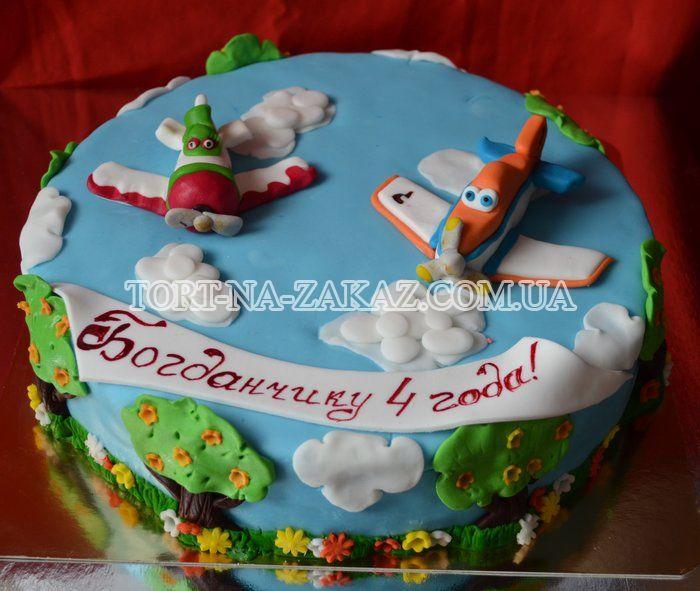 Заказать торт детский в минске
