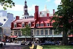 Ostkanada Reisen durch Quebec