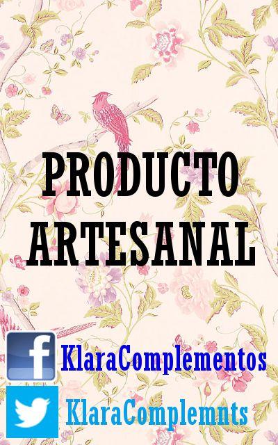 Dentro de muy poquito sortearemos uno de nuestros productos artesanales, una pulsera única y especial... ¡Tenéis que participar! Meteos en Facebook y atentos a las novedades... https://www.facebook.com/KlaraComplementos  Klara.