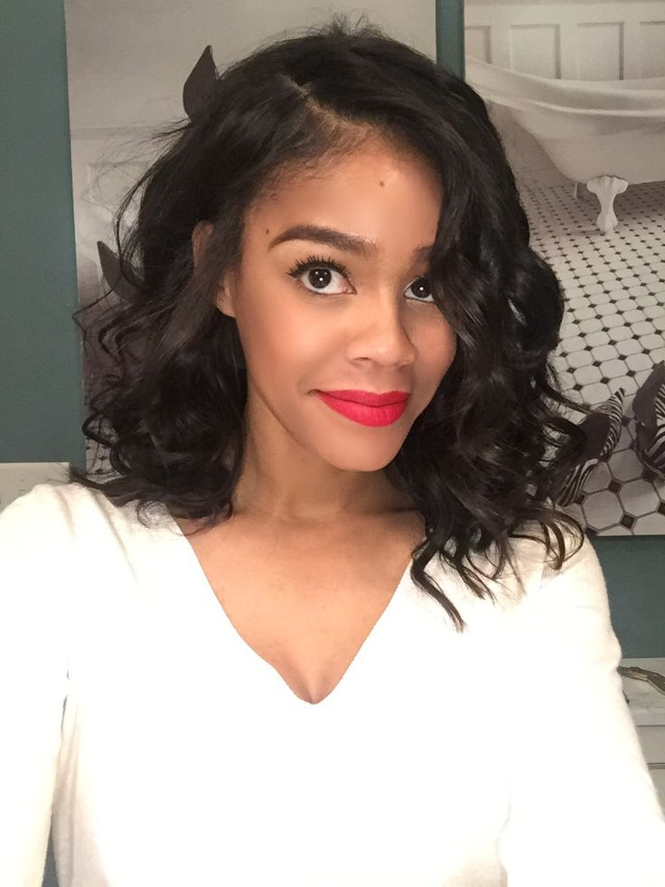 how to do different hair styles best 25 layered wavy bob ideas on wavy bob 2918