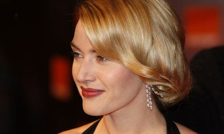 Kate Winslet  Wish I had her career!