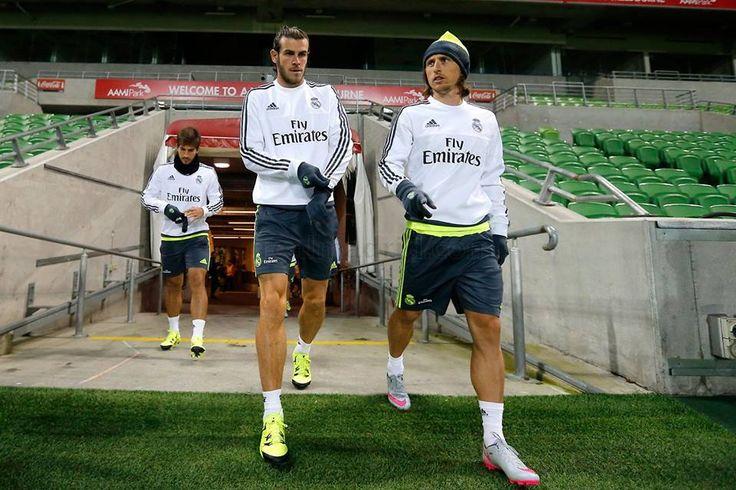 Real Madrid 2015-16 season