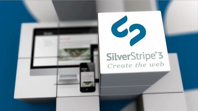 SilverStripe CMS and Framework 3 and why it's a good tool for developer, designer and content editors.