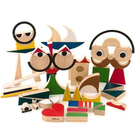 PlayShapes | Dětské hračky pro holky i kluky | ookidoo.com