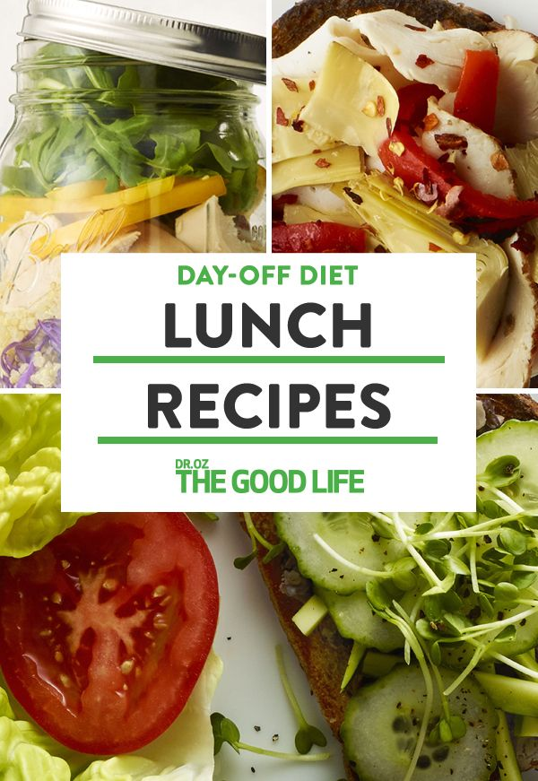 20 best images about The Day-Off Diet on Pinterest | Day off ...