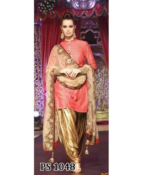 Stylish Punjabi Suits