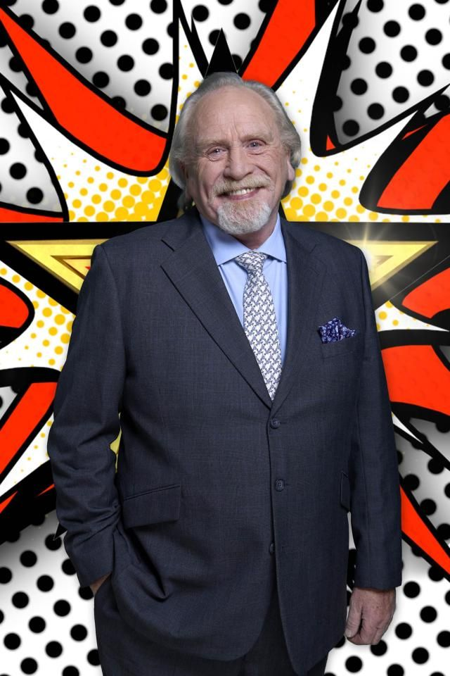 Who is James Cosmo? Celebrity Big Brother 2017 housemate and Game of Thrones star