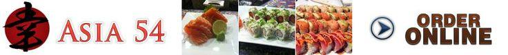 Asia 54 - Washington - DC - 20037   Asian Fusion, Japanese, Seafood, Sushi Online Food Delivery Catering in Washington   BeyondMenu.com
