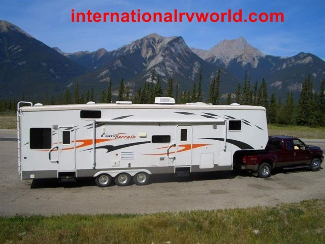 International RV World has the best RVs for the client. We give the best offers for RV trip. We give the 5th Wheels for Sale at cost-effective price. You can get the most information from the International RV World website  Visit: http://www.internationalrvworld.com/vehicle-type/fifth-wheel/