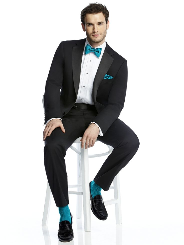 Men's Socks | Men's Socks in PANTONE Wedding Colors http://www.dessy.com/accessories ...