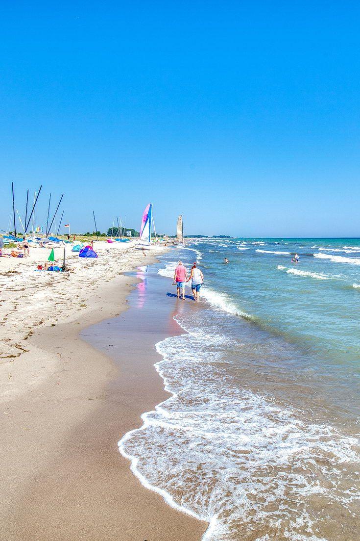 Strand Urlaub in Dahme ☀️ Ferienwohnung günstig mieten