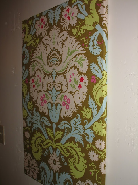 1000 Ideas About Fabric Wall Hangings On Pinterest