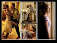 Shall We Dance: I absolutely loved this movie with Jennifer Lopez! She plays Paulina, a dance instructor at a small, unassuming ballroom dance school in which Richard Gere passes by on the subway everyday on his commute to work in the city.