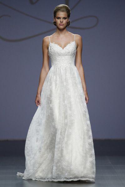 Lillian West Spring 2016 Wedding Dress Weddings And Wedding