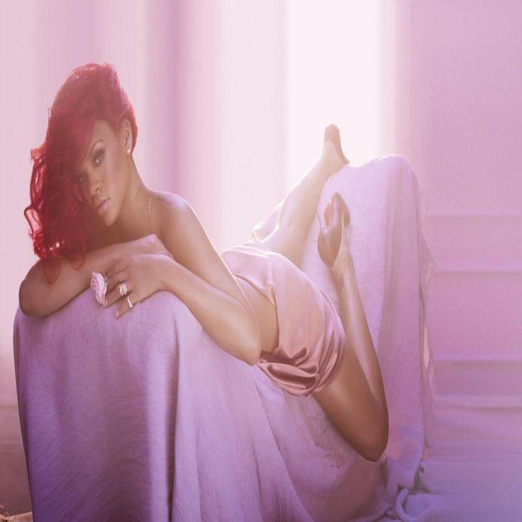 Rihanna Reb l Fleur
